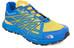 The North Face M's Ultra Endurance Shoes Blue Quartz/Freesia Yellow